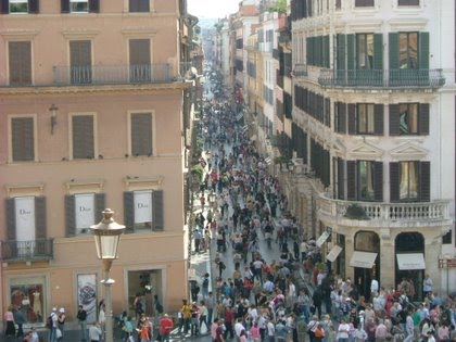All about Rome - Personlig turistinformation och